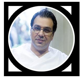 دکتر محمد رضا قدس حسینی