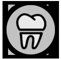 درمان های دندانپزشکی ملاصدرا  صفحه اصلی M icon1