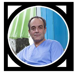 دکتر رامین فهیما
