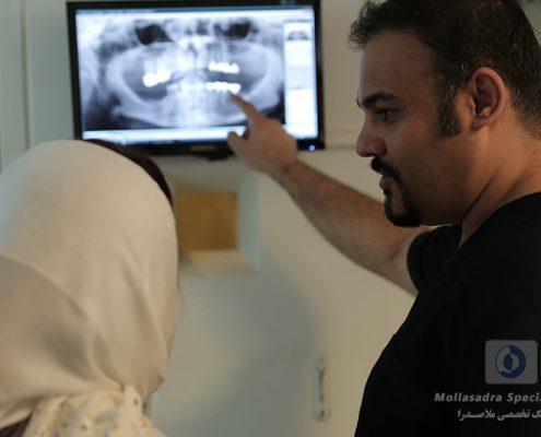 دکتر وحید محمدی